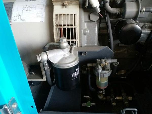Nguyên nhân xảy ra lỗi của máy phát điện là do dung dịch trong bình ắc quy bị thiếu