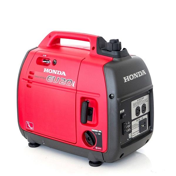 Máy phát điện Honda được Công ty TNHH Xuất Nhập Khẩu Máy Phát Điện Nhật phân phối